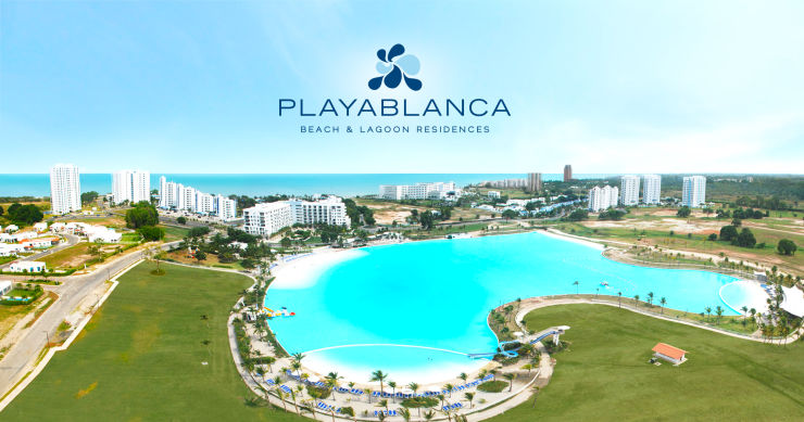 Playa Blanca Beach Resort Lagoon Residences Rio Hato Panama